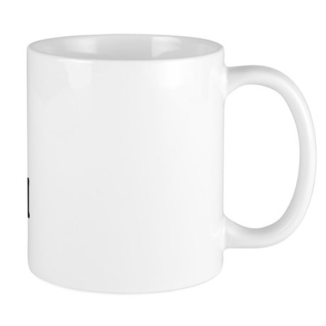 I Love [Heart] Football Mug