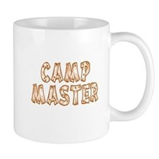 Camp Master Mug