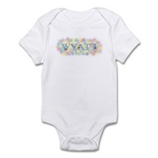 """Wyatt"" with Mice Infant Bodysuit"