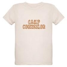 Camp Counselor T-Shirt