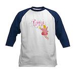 Tara Kids Baseball Jersey