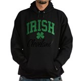 Cleveland Irish Hoody