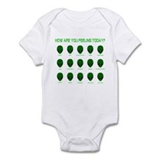 Alien Moods Infant Bodysuit