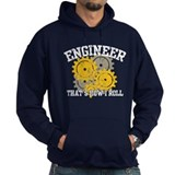 Engineer Hoody