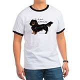 Dachshund Attitude T