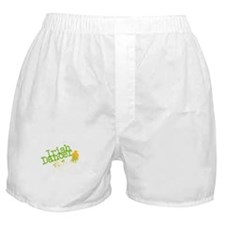 Irish Dance Boxer Shorts