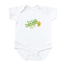 Irish Dance Infant Bodysuit