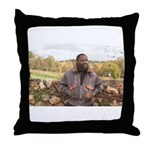 Philip's Throw Pillow