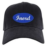 Fnord Baseball Hat