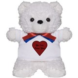 Erisian Love Bear