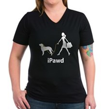 Curly-Coated Retriever Shirt