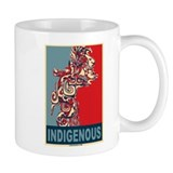 Indigenous Small Mugs