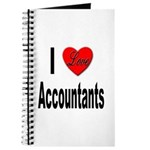 I Love Accountants Journal