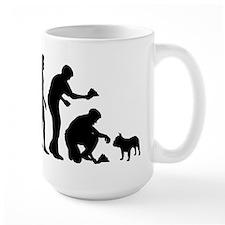 French Bulldog Ceramic Mugs