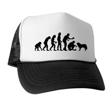 Great Pyrenees Trucker Hat