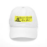 Don't Tread On Me Gadsden Cap