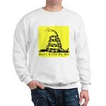 Don't Tread On Me Gadsden Sweatshirt