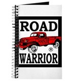 Road Warrior Journal
