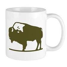 Cute Minocqua Mug