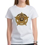 Spartanburg Sheriff Women's T-Shirt