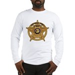 Spartanburg Sheriff Long Sleeve T-Shirt