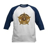 Spartanburg Sheriff Tee