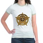 Spartanburg Sheriff Jr. Ringer T-Shirt