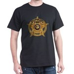 Spartanburg Sheriff Dark T-Shirt