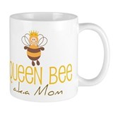 Queen Bee Small Mugs