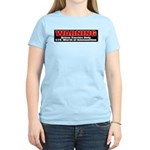 $20. Worth of Ammo Women's Light T-Shirt