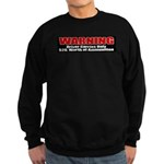 $20. Worth of Ammo Sweatshirt (dark)