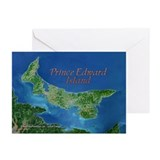 Prince Edward Island Greeting Cards (Pk of 10)