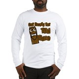 Tiki Time! Long Sleeve T-Shirt