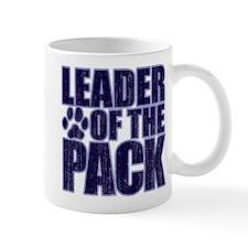 LEADER OF THE PACK Mug