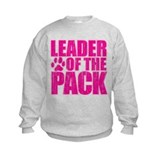 LEADER OF THE PACK Sweatshirt