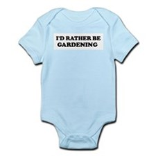 Rather be Gardening Infant Creeper