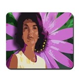 Jackie Oh! Mousepad