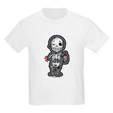 Baby Skeleton T-Shirt