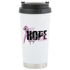 Wife My Hero - BCA Ceramic Travel Mug