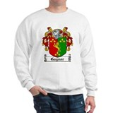 Gaynor Coat of Arms Sweatshirt