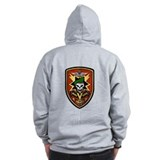 MACV-SOG Zipped Hoody