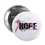 "Sister My Hero - BCA 2.25"" Button"
