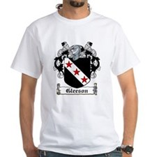 Gleeson Coat of Arms Shirt