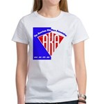 American Kitefliers Associati Women's T-Shirt