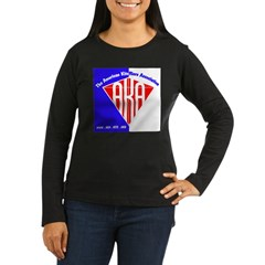 American Kitefliers Associati Women's Long Sleeve