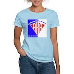 American Kitefliers Associati Women's Light T-Shir