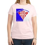 American Kitefliers Associati Women's Light T-Shir