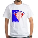 American Kitefliers Associati White T-Shirt
