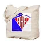 American Kitefliers Associati Tote Bag