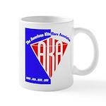American Kitefliers Associati Mug